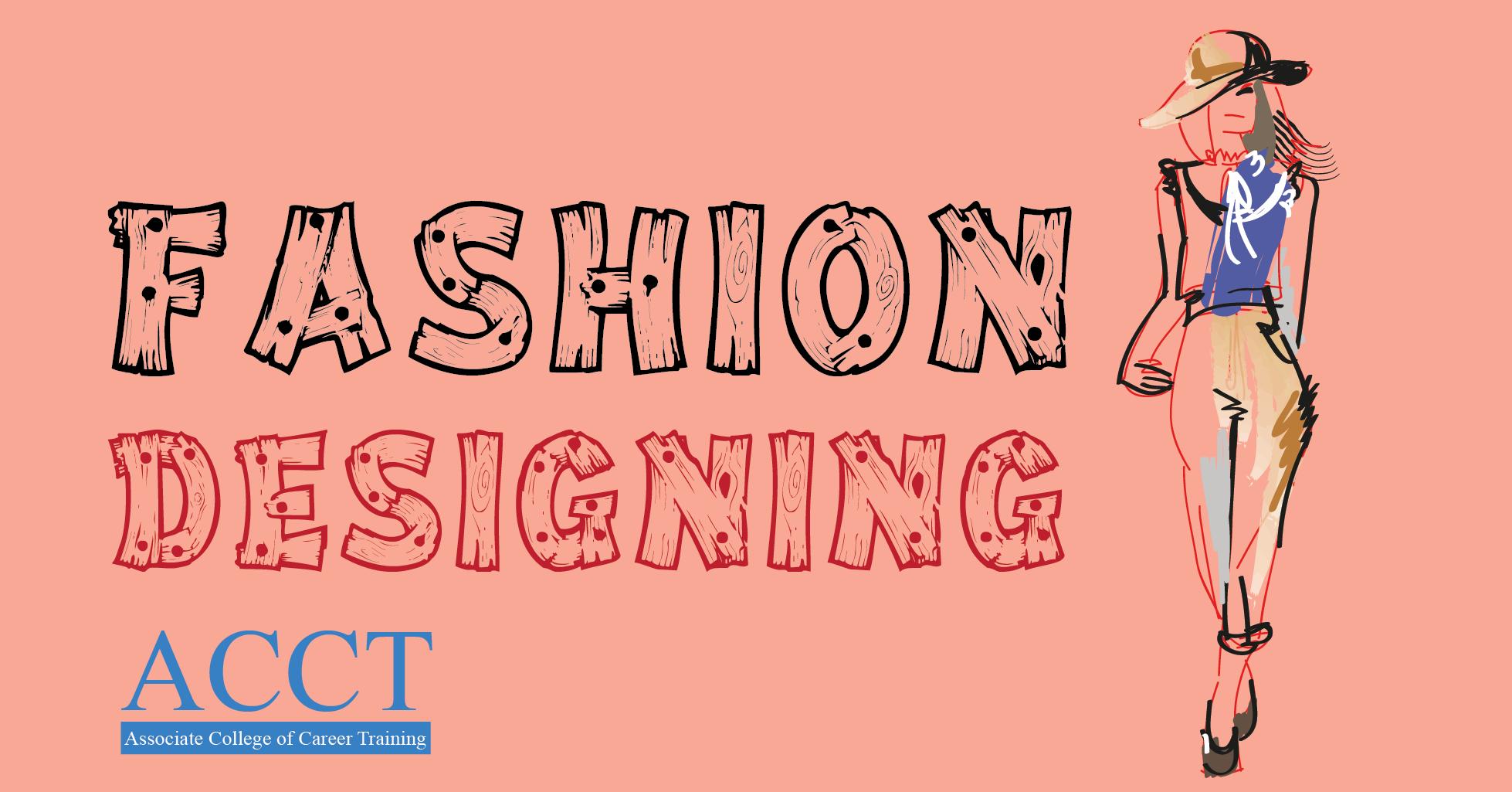 Fashion Designing Certificate Course In Ludhiana Chandigarh New Delhi Acct