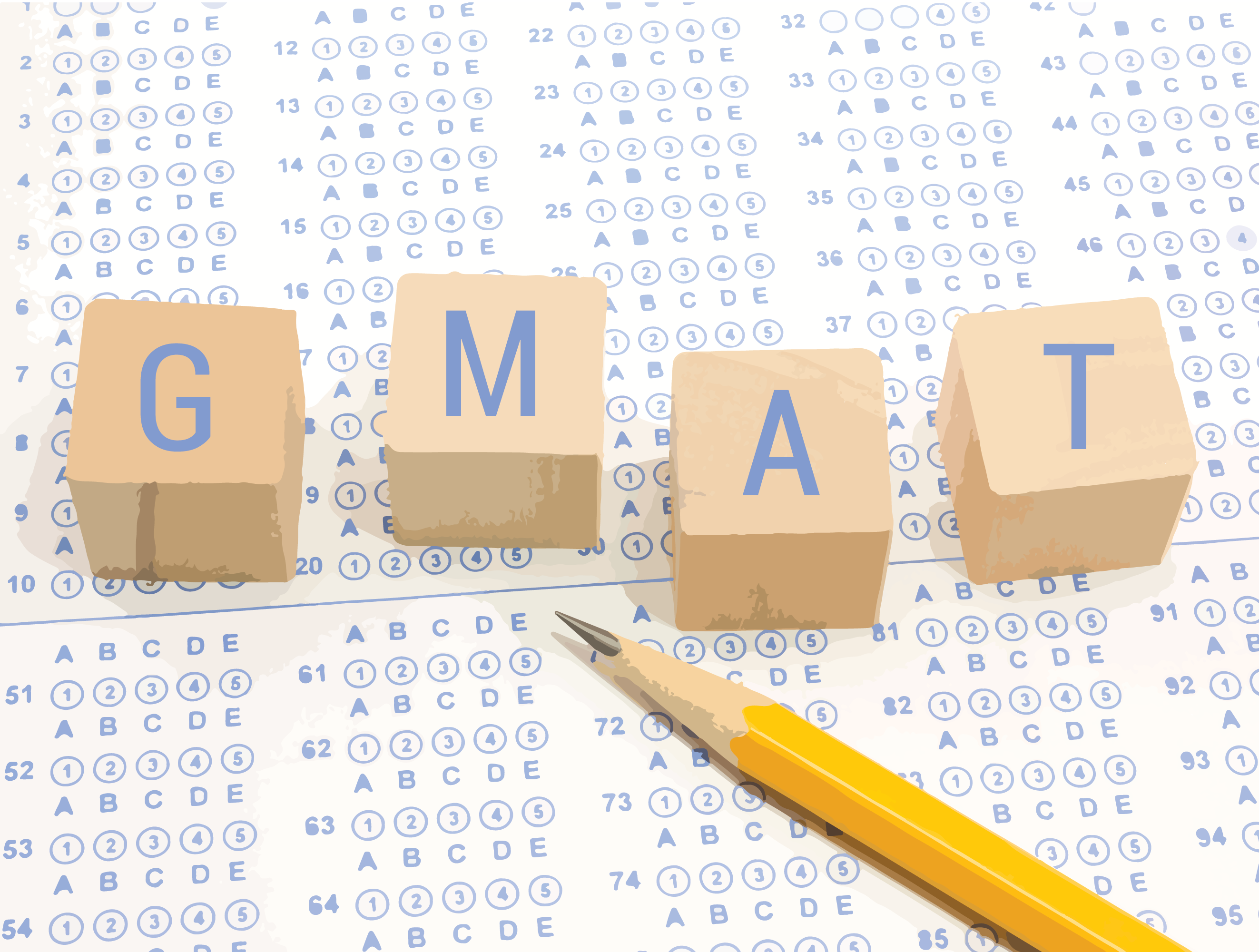 GMAT Test Prepration