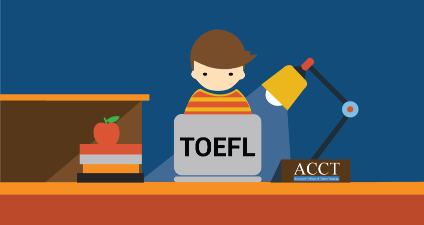 Toefl Coaching