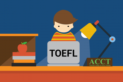 HOW TO CRACK TOEFL – 5 EASY TIPS FOR TEST PREPARATION