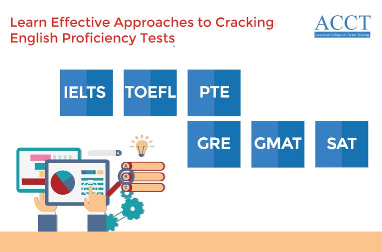 Test Preparation for IELTS|TOEFL|PTE|GMAT|GRE|SAT | ACCT