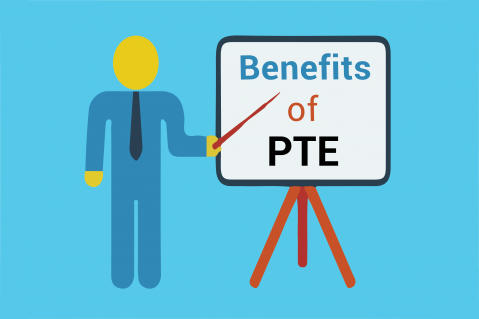 BENEFITS OF PTE