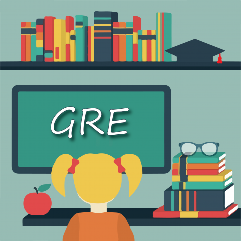 HOW TO GET SUCCESS IN GRE EXAM?