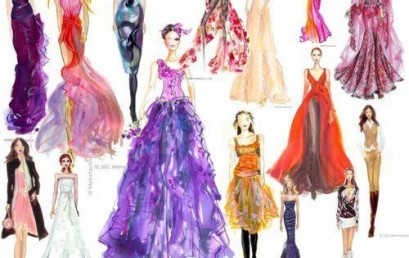 Study Fashion Designing At Acct
