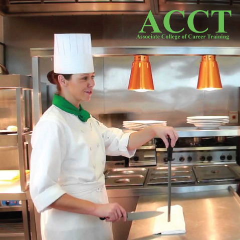 Hotel Management at ACCT