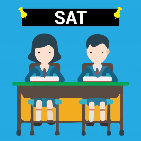 SAT Test Preparation Tips