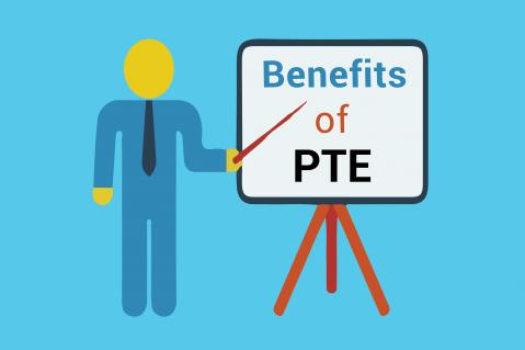 BENEFITS OF PTE