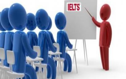 IELTS Coaching in Ludhiana